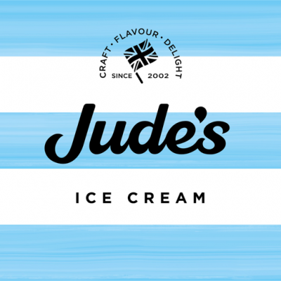 Judes Ice Cream Logo