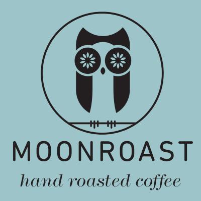 Moon Roast Coffee Logo